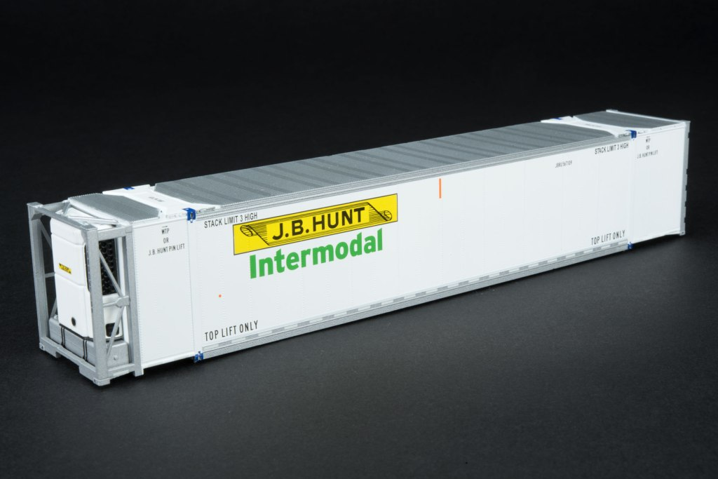 SXT-53'-Reefer-Container-JB-Hunt-Reefer