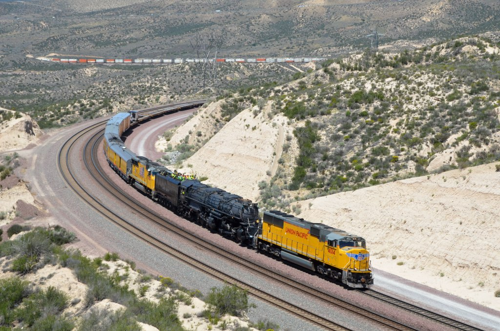 UP-4014-at-Cajon-Pass-Craig-Walker