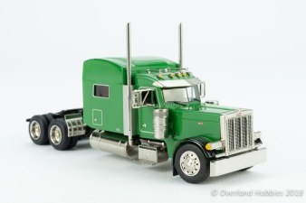 CMC Peterbilt Green (3 of 3)